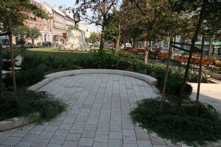 Budapest Gárdonyi Platz14