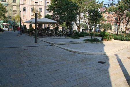 Budapest Gárdonyi Platz5