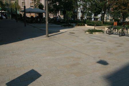 Budapest Gárdonyi Platz6
