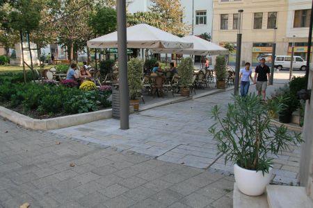 Budapest Gárdonyi Platz7