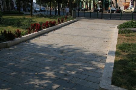 Budapest Gárdonyi Platz9