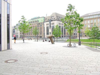 Düsseldorfer Königsallee1