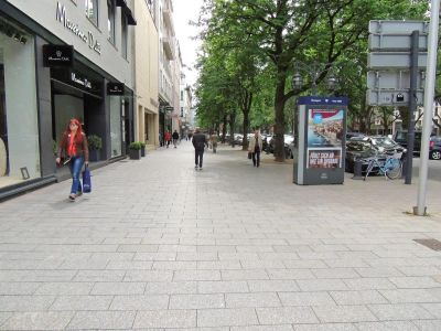 Düsseldorfer Königsallee10
