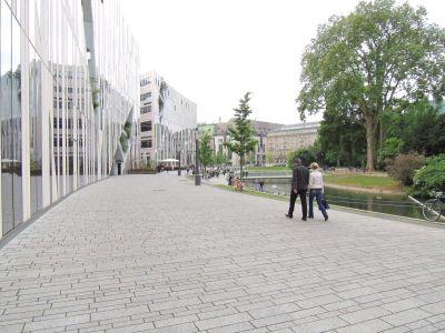 Düsseldorfer Königsallee3