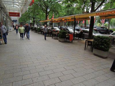 Düsseldorfer Königsallee9