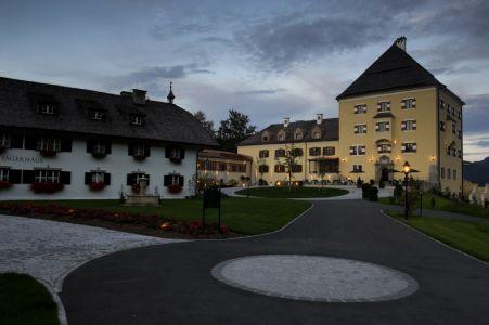 Fuschl Schloss17