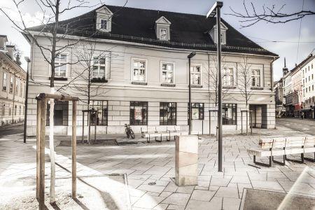 Graz - Annenstraße1