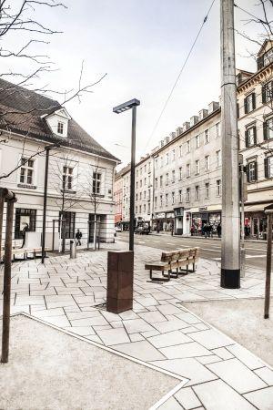 Graz - Annenstraße2