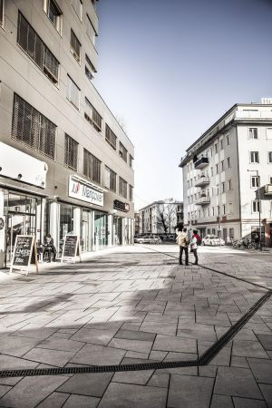 Graz - Annenstraße3