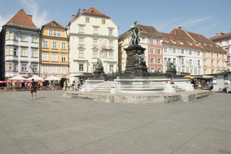 Graz - Hauptplatz7