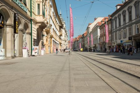 Graz - Herrengasse1