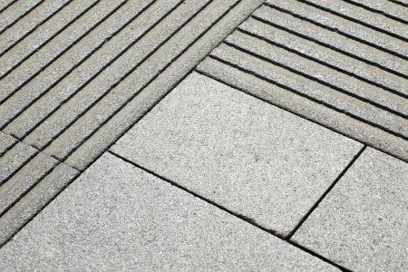 Steinplatten Hauptplatz