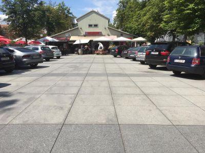 Graz - Lendplatz4