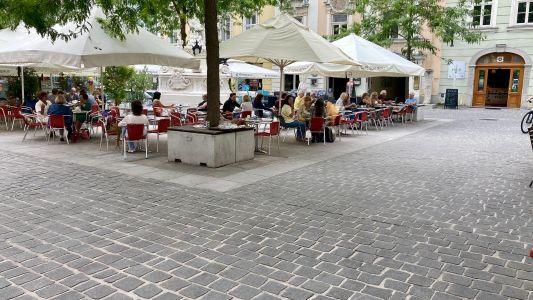 Herrenplatz St.Pölten 2020 (2)