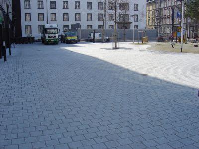Innsbruck - Adolf-Pichler-Platz7