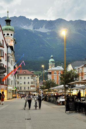 Innsbruck - Maria-Theresien-Straße2