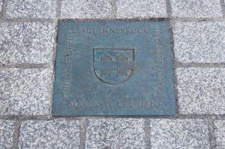 Innsbruck - Maria-Theresien-Straße5