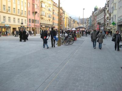 Innsbruck - Maria-Theresien-Straße6