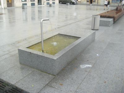 Innsbruck - Wiltener Platzl4