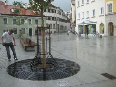 Innsbruck - Wiltener Platzl5