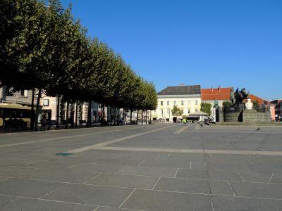 Klagenfurt Neuer Markt14