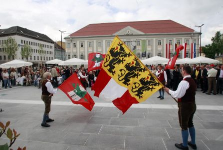 Klagenfurt Neuer Markt7