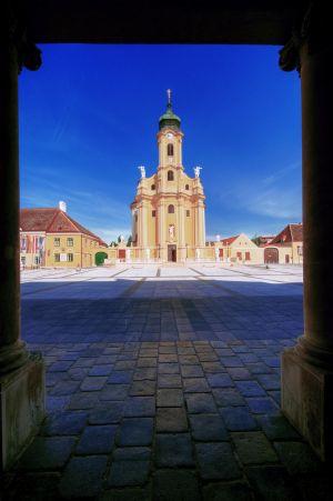 Laxenburg Schloss7