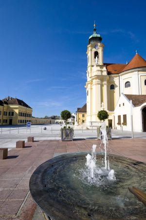 Laxenburg Schloss8