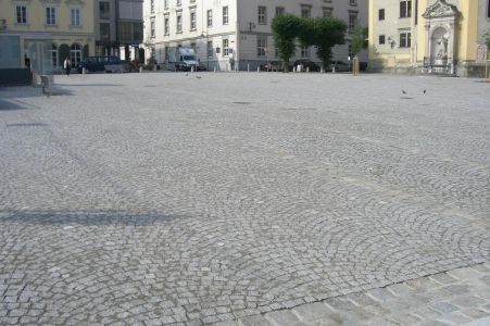 Linz-Pfarrplatz 4