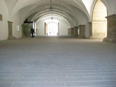 Linz - Promenade11