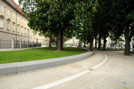 Linz - Promenade2