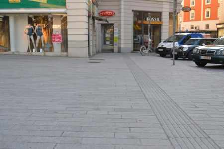 Linz - Promenade7