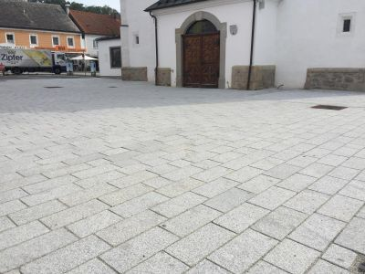 Perger Hauptplatz