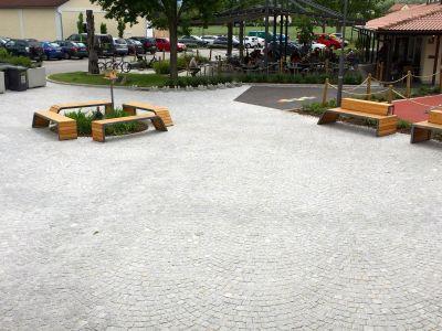 Rohrendorf Hauptplatz (3)