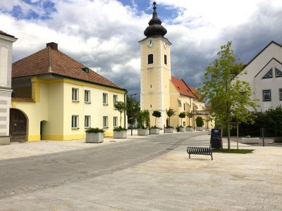 Rohrendorf Hauptplatz (5)