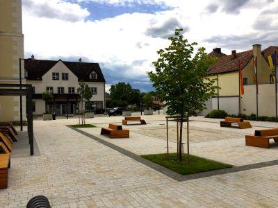Rohrendorf Hauptplatz (8)