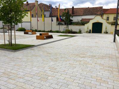 Rohrendorf Hauptplatz (9)