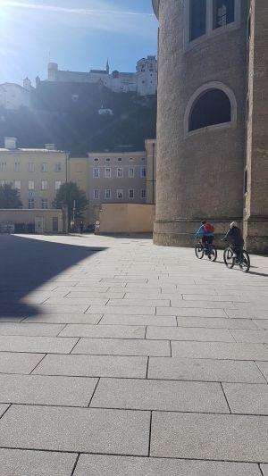 Salzburg - Residenzplatz11