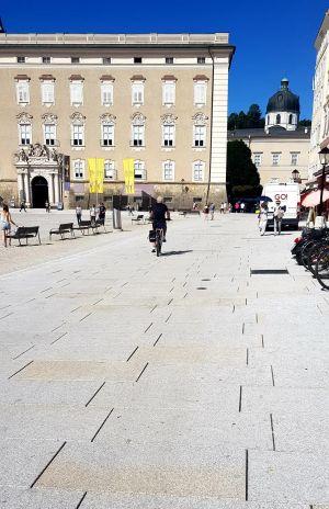 Salzburg - Residenzplatz18