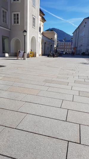 Salzburg - Residenzplatz2