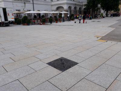 Salzburg - Residenzplatz7