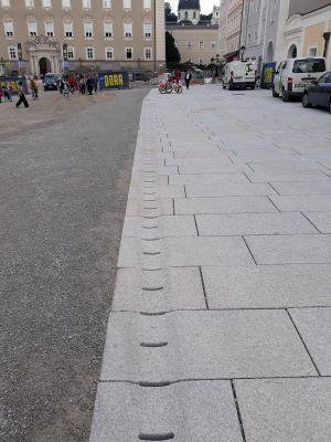 Salzburg - Residenzplatz8