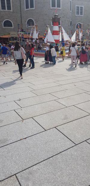 Salzburg - Residenzplatz9