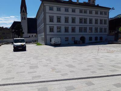 Schlossplatz Fügen (4)