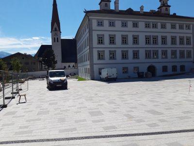 Schlossplatz Fügen (5)