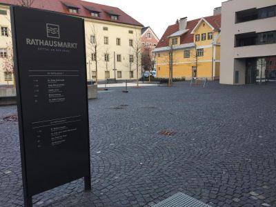 Spittal An Der Drau - Rathausmarkt2