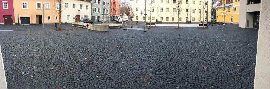 Spittal An Der Drau - Rathausmarkt5