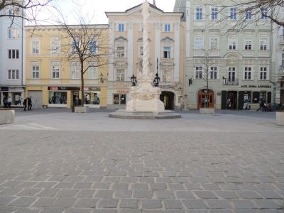 St. Pölten - Herrenplatz2