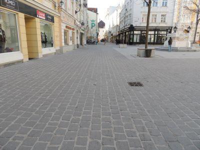 St. Pölten - Herrenplatz4