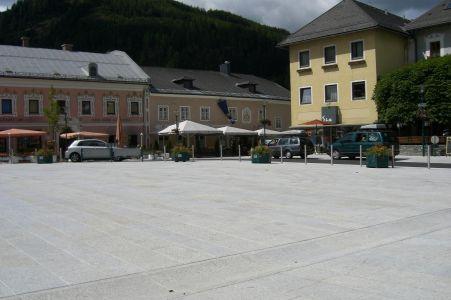 Tamsweg - Marktplatz4